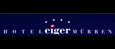 4-star Hotel Eiger in Muerren / Murren, Switzerland