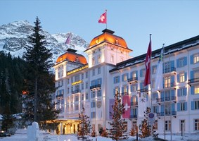 Swiss Deluxe Hotels offering top quality services