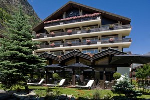 4-star superior Hotel Mirabeau in Zermatt, Switzerland