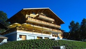 The 3-star Hotel Kernen in Gstaad-Schoenried, Switzerland