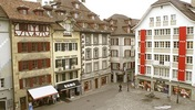 3-star Magic Hotel in Lucerne, Switzerland