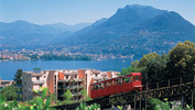 4-star Hotel Parco Paradiso in Lugano, Switzerland