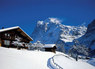 SwissVacationHotels in Grindelwald