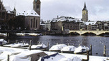 Zurich - Switzerland\'s largest city